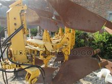 Used PLOUGH 2BODIES