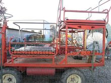 Used HARVEST CART in