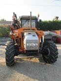 Used 2007 TRACTOR FA