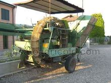 POTATO HARVESTER HASSIA