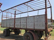 Used 1987 FARM TRAIL