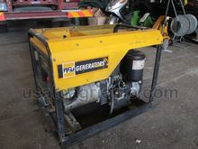 POWER GENERATOR WFM WITH RUGGER