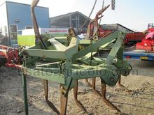 Used CULTIVATOR ELEV
