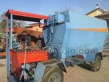MIXER SELF - PROPELLED