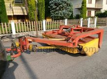 Used MOWERCONDITIONE