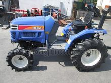 Used 2014 TRACTOR IS