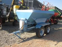 Used FERTILIZER GAMB