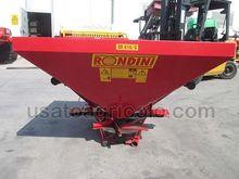 FERTILISER RONDINI SR610 S