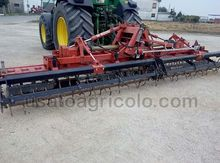 FOLDING POWER HARROW PEGORARO W