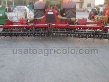 FOLDING POWER HARROW FORIGO MT.