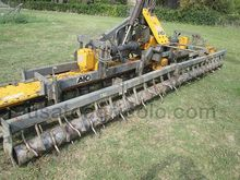 FOLDING POWER HARROW AIO IK 600
