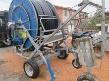 AGRICULTURAL HOSE REEL NETTUNO