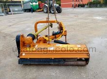 MULCHER OFFSET/IN LINE BERTI MO