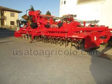 FOLDING POWER HARROW BREVIGLIER