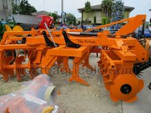 SUBSOILER COMBINED GRUBBER MAAG