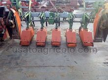 MULTI TILER 45 ROW CROP CULTIVA