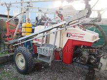 TRAILED SPRAYER POLMAC LT.1500