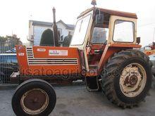 1975 TRACTOR FARM FIAT 880/12