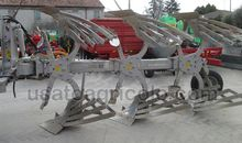 2000 PLOUGH 3BODIES SCALMANA MO