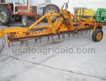 FOLDING POWER HARROW AIO MT.4