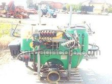 Used SPRAYER RICOSMA