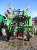 SPRAYER FLORIDA LT. 800