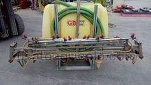 Used SPRAYER GB LT.
