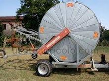 AGRICULTURAL HOSE REEL MARANI 1
