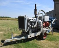 MOTOR IRRIGATION PUMP