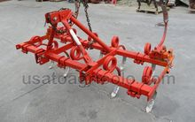 CULTIVATOR ROSSETTO CHISEL MT.