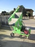 CHIPPER SHREDDER PERUZZO MOT.T3