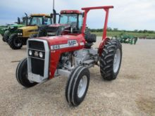 Used Massey Ferguson Tractors for sale in Texas, USA | Machinio