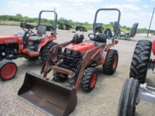 Used Kubota B7500 for sale | Machinio
