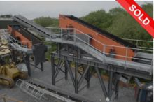 2014 TEREX-FINLAY Plant