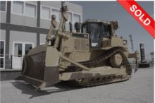 2008 CATERPILLAR D7R Series II