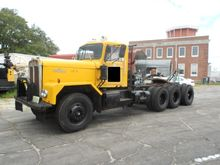 Used 1968 Kenworth W