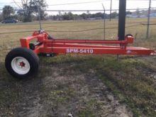 Used Mower Caddy for sale  John Deere equipment & more