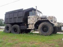 Used Dump trucks for sale in Florida, USA | Machinio