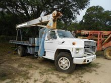 Used 1989 Ford F700