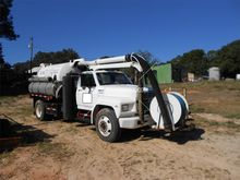Used 1995 Ford F700