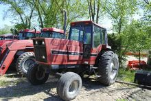 1984 International Harvester 52