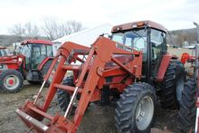 Used 1998 Case IH CX