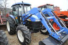 Used 2011 Holland Ag
