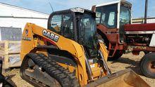 2010 Case Construction TR320