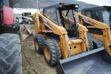 Used 2005 Case Const