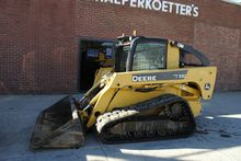 2008 John Deere Construction 33