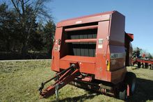 Used 2000 Case IH RS