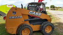 2011 Case Construction SR220 -