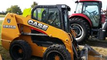 Used 2014 Case Const
