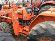 Used 2003 Kubota MX5
